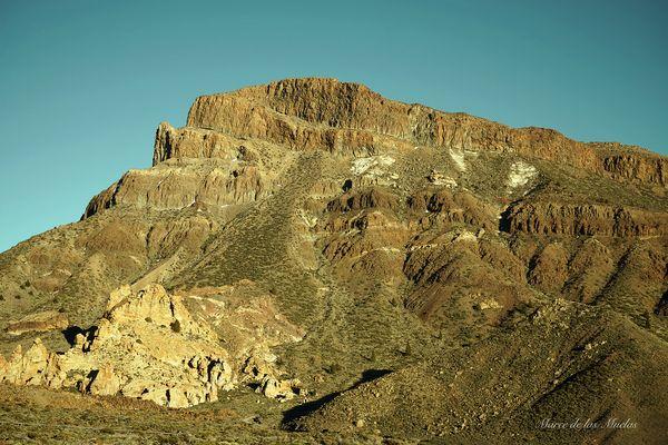 ...Parque Nacional del Teide...