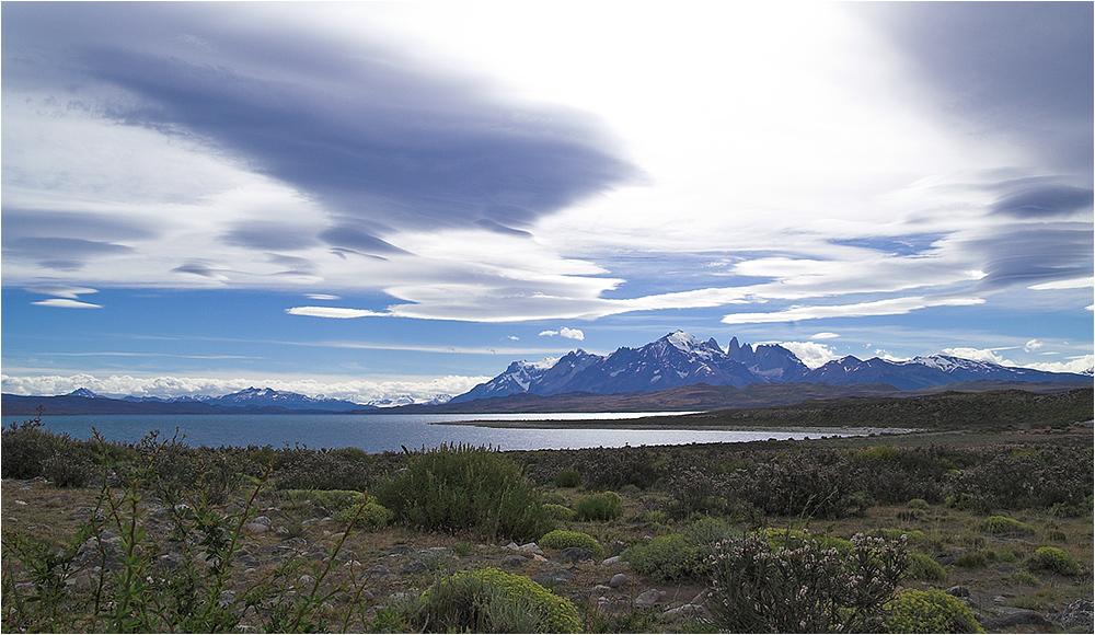 Parque Nacional Torres del Paine III