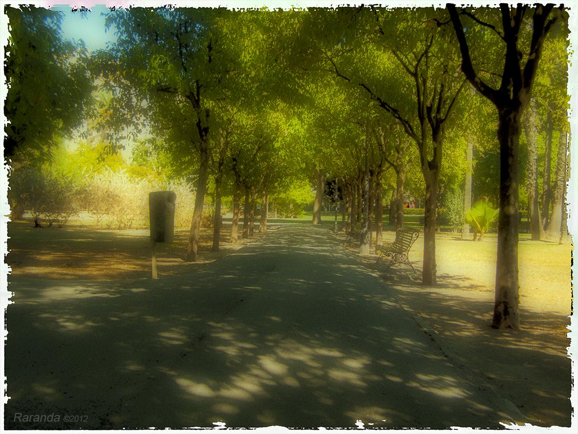 Parque Principe