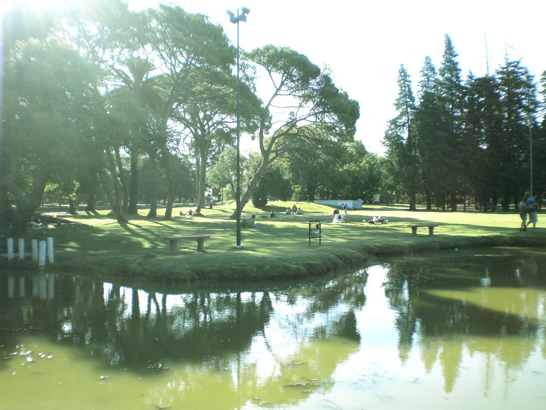Parque Saavedra La Plata