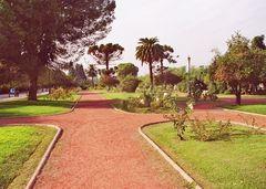 Parque S.Martin Mendoza