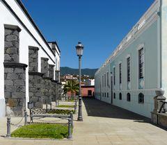 parroquia de Nuestra Señora de Bonanza