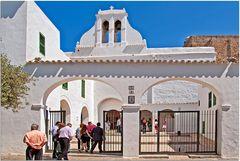 Parroquia de Sant Antoni