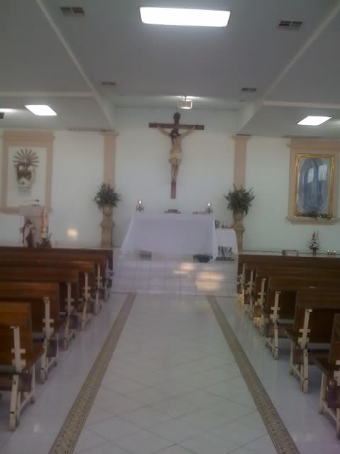 parroquia hace 3 años