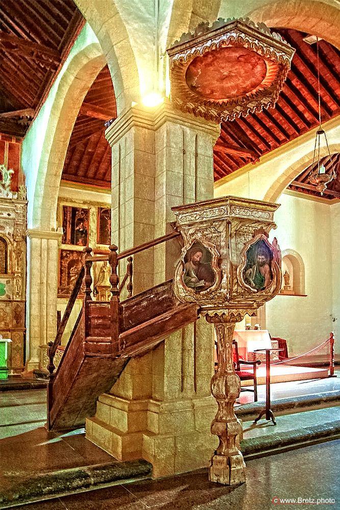 Parroquia Nuestra Señora de la Candelaria ²