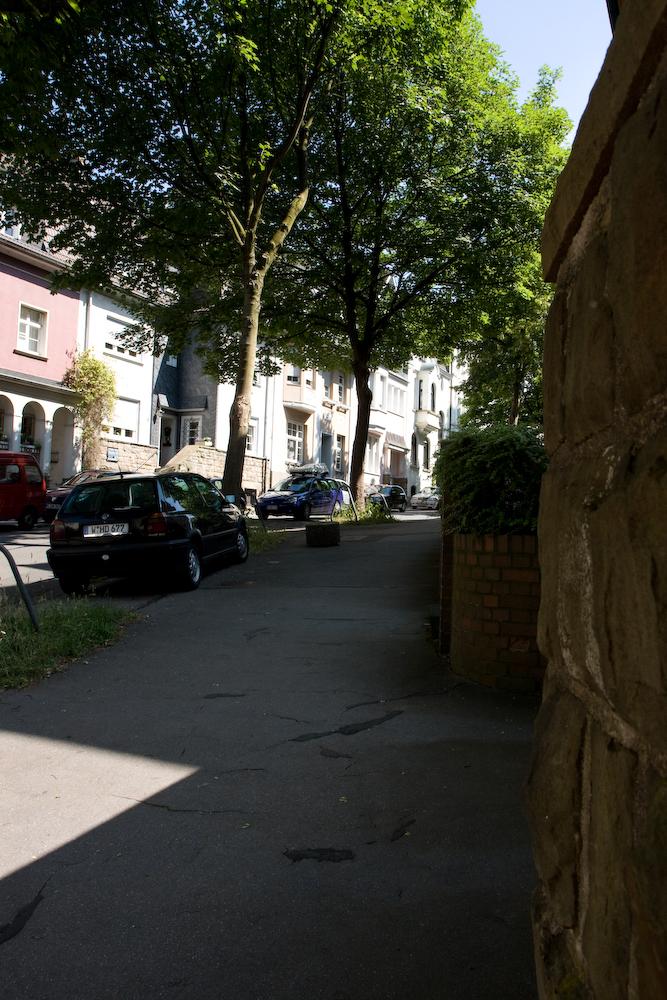 Parsevalstrasse (1)