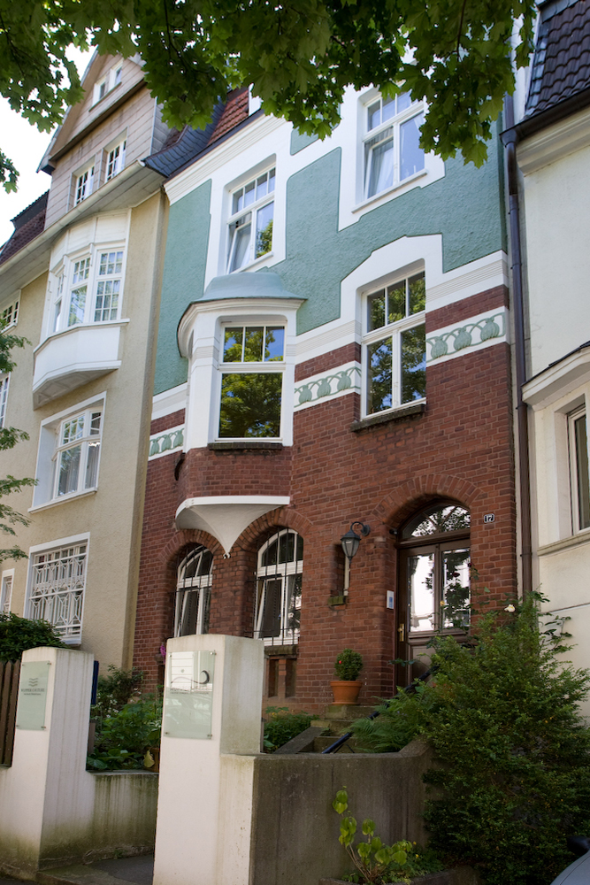 Parsevalstrasse (3)