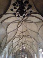 Part of Prague Castle