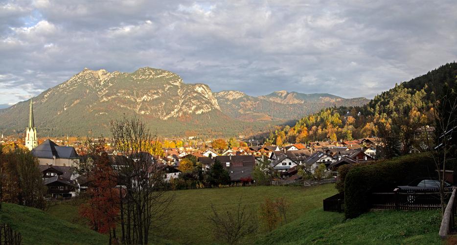 Partenkirchen