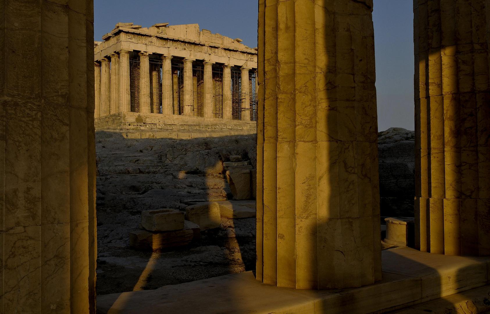 Parthenon----