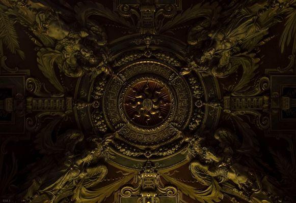 Particolare - Cattedrale Chiavari
