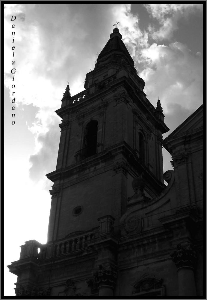 Particolare Cattedrale S.Giovanni Battista