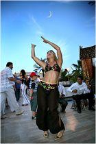 particularly turkish dance... :-)