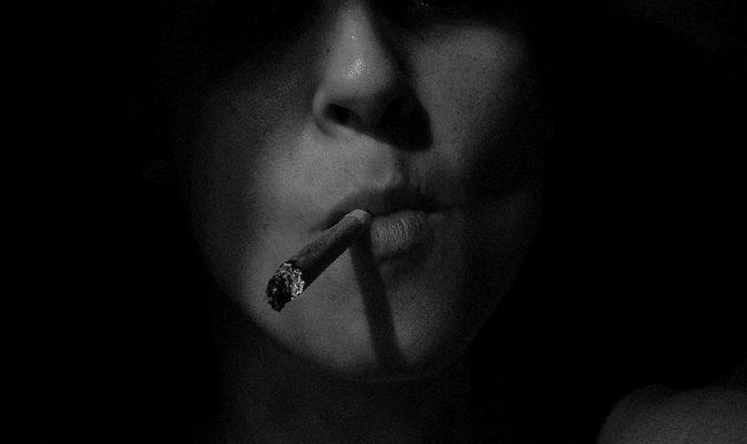 Partir en fumer