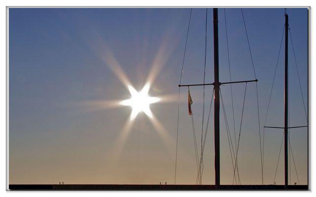 parttire ...in cerca della sua stella