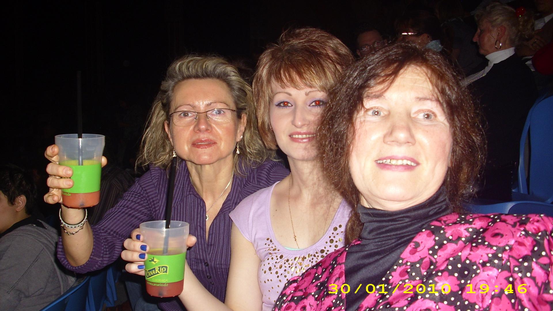 Party im Hamm
