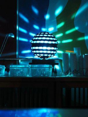 Party Licht(er)