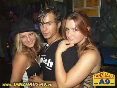 Partytour