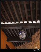 Pasadizo del Ayuntamiento (detalles) - Toledo