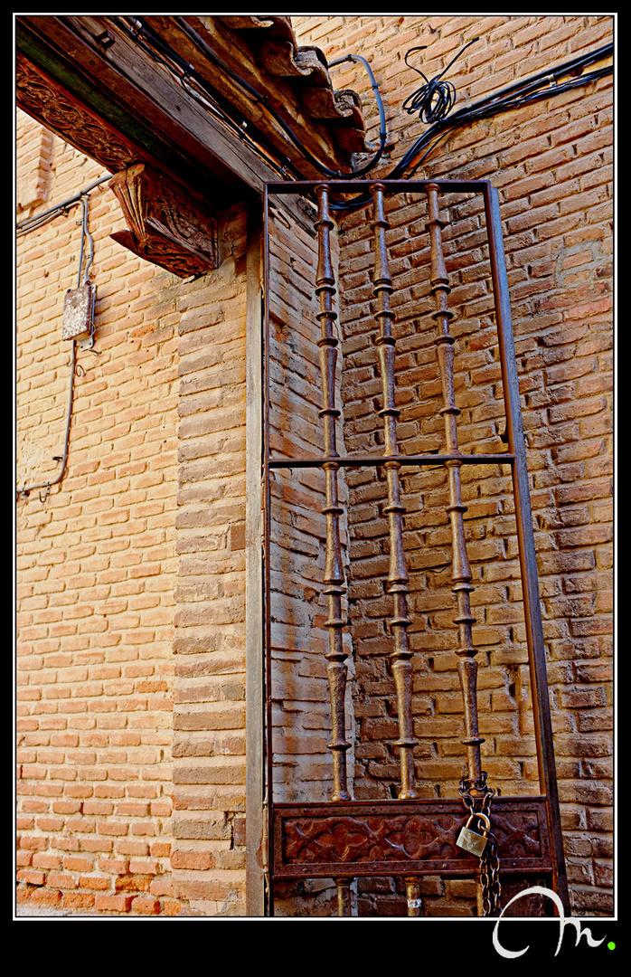Pasadizo del Ayuntamiento II - Toledo