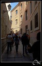 Pasadizo del Ayuntamiento V - Toledo
