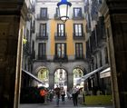 Pasaje C/ Ferrán- Barcelona