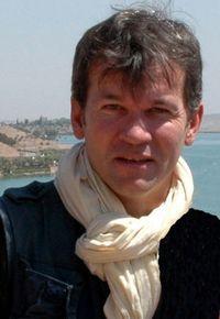 Pascal Le Dervouet