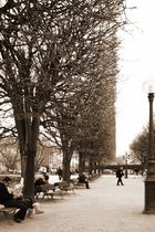 Paseando por París - 2005
