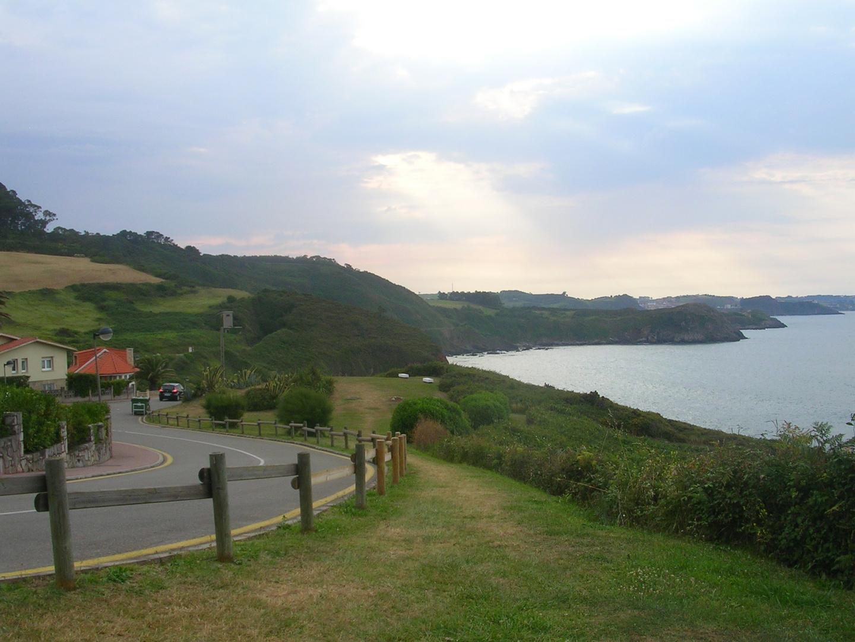 Paseando por Xivares (Asturias)
