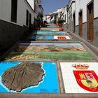 Paseo de Canarias
