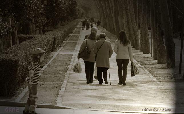 ...paseo... (GKM2)...