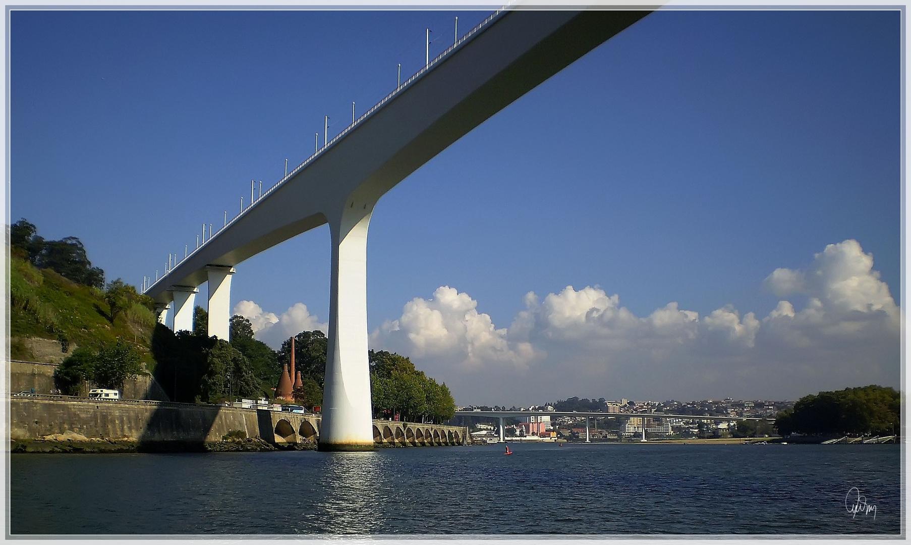 Paseo por el Duero I (Oporto)