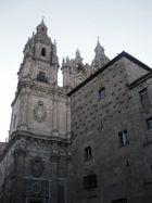 Paseo por Salamanca