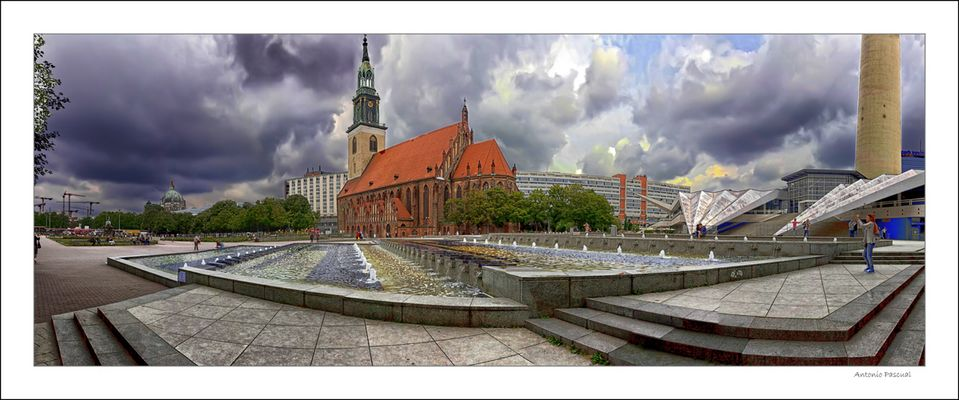 Paseos por Berlín (10)