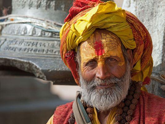 """Pashupatinath: """"Herr des Lebens"""" bei Kathmandu ist eine der wichtigsten Tempelstätten des Hinduismus"""