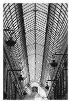 Passage Jouffroy (1) , Paris 2003