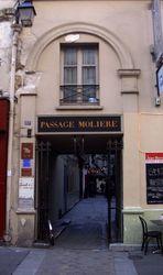 Passage Molière (1)