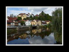 Passau 136 Hals