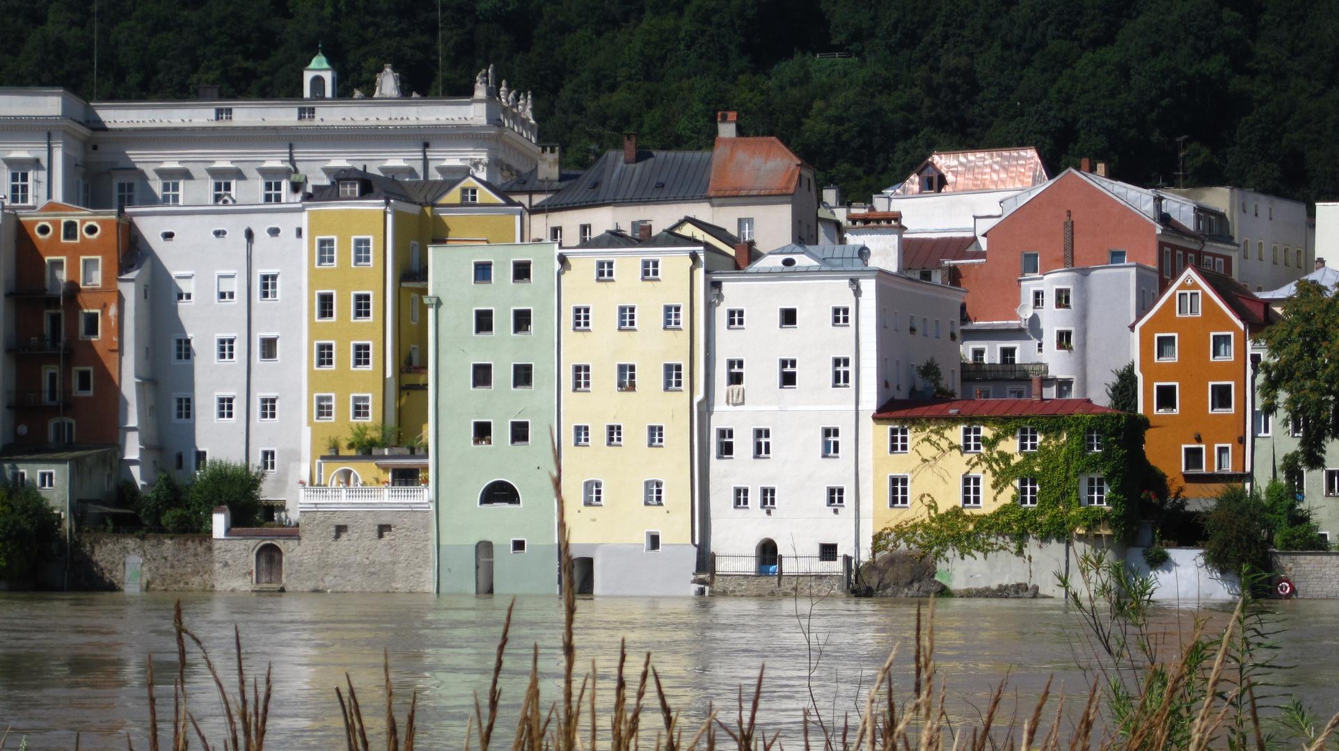 Passau für Innsider