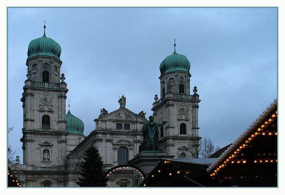 Passau, heute