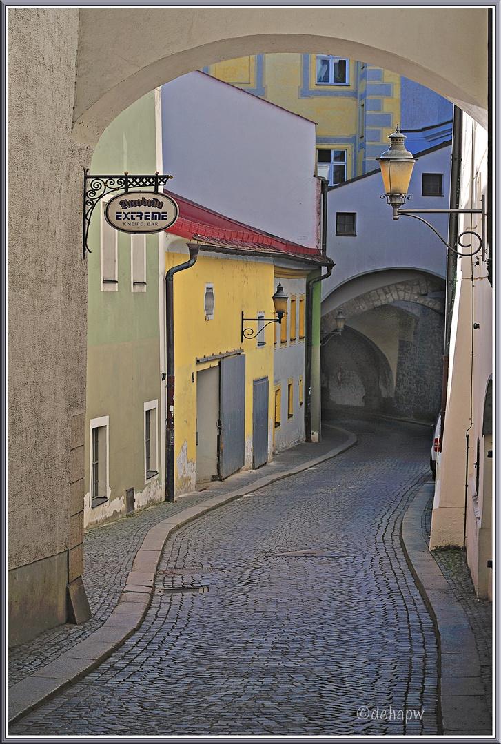 Passauer Details 2