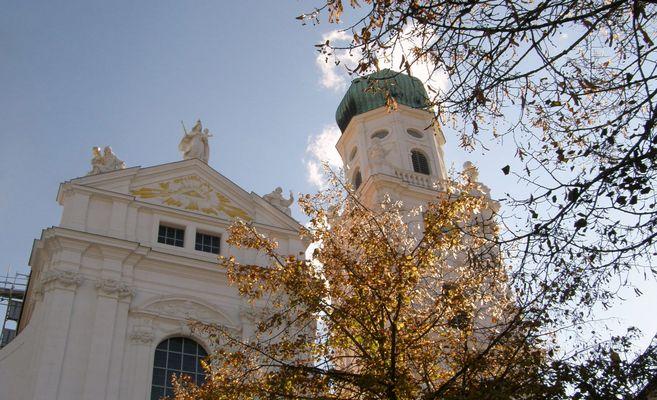 Passauer Impression