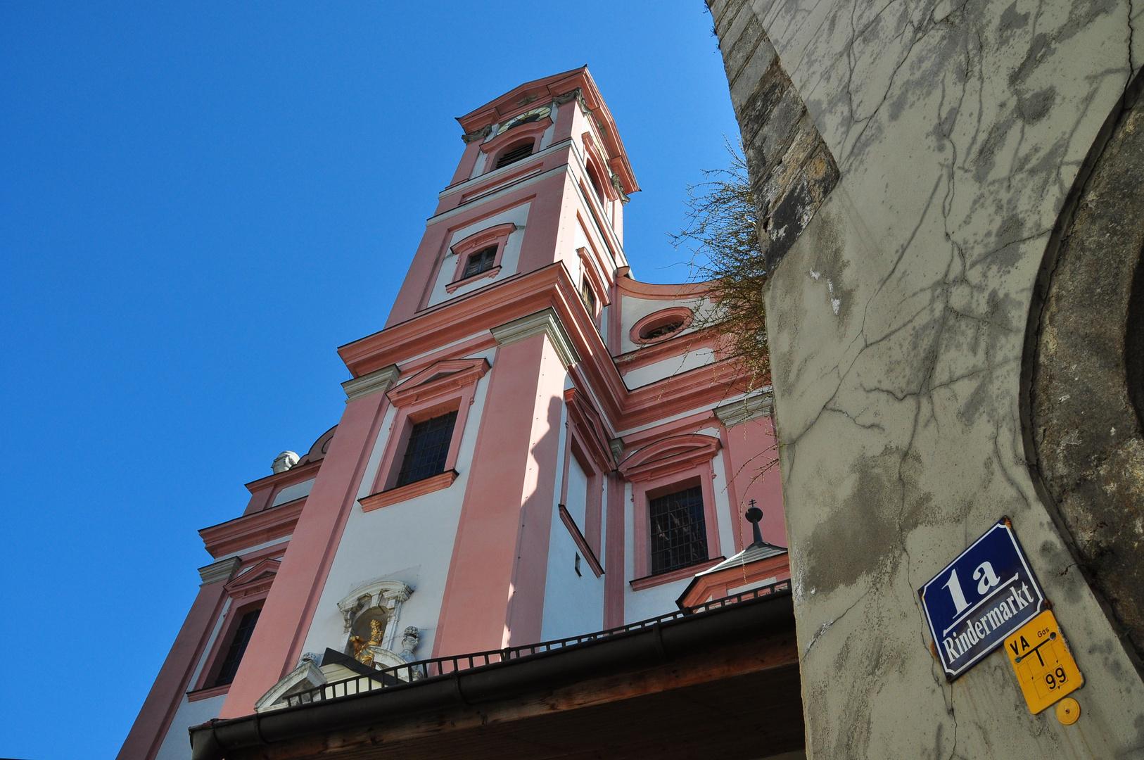 Passauer Stadtbummel 1
