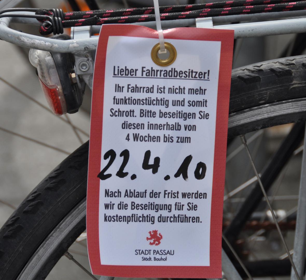Passauer Stadtbummel 4