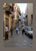 Passeggiando per Palermo