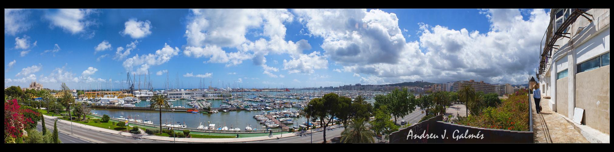 Passeig Marítim de Palma