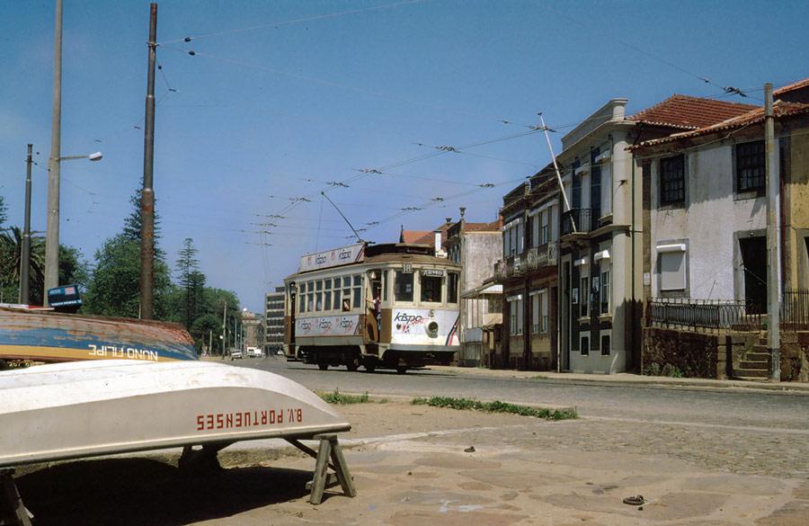 Passeio Alegre, Foz, Porto