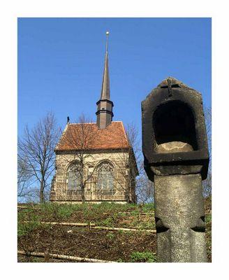 Passend zur Jahreszeit - Heiliges Grab