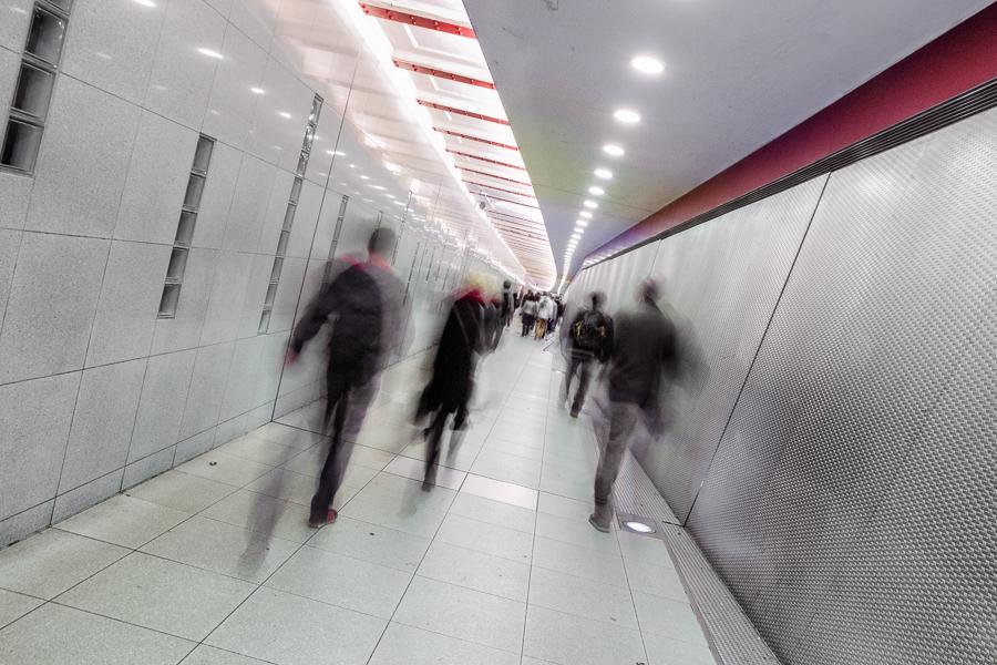 Passenger Transit