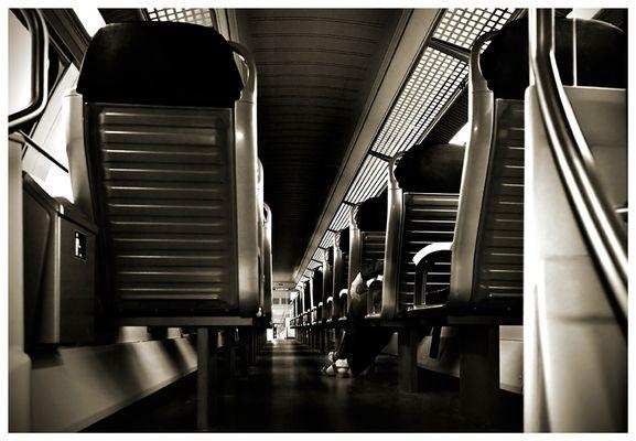 passenger X